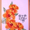 Hibiscus arts