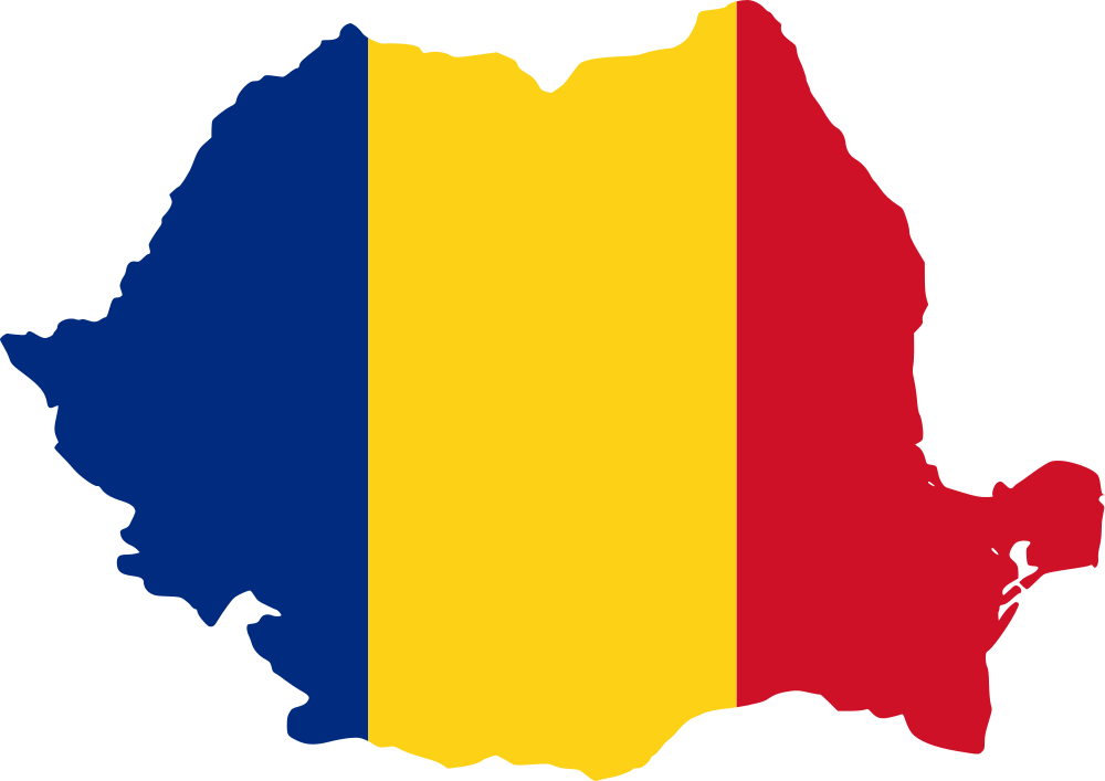 National Flower of Romania