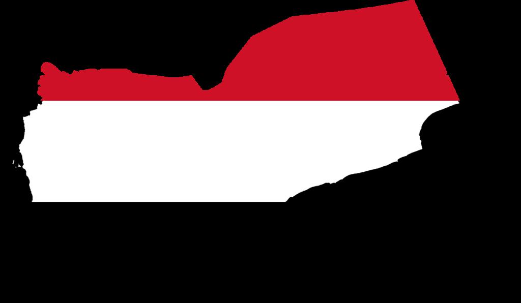 Arabian coffee flag