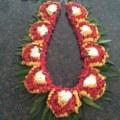 Heilala flower flower art
