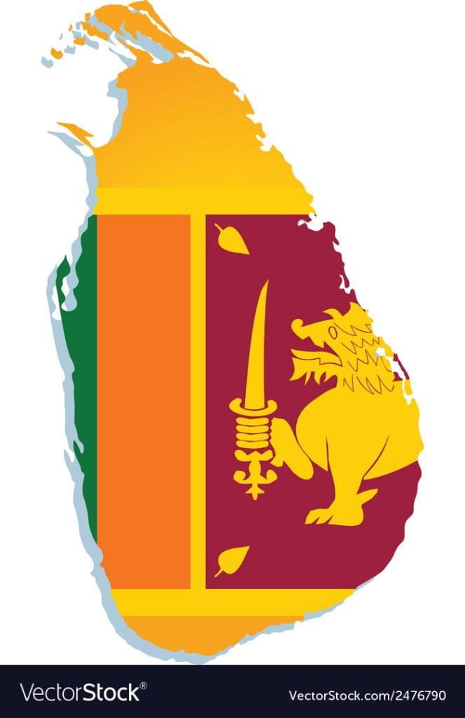 Sri lanka National flower