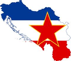 National Flower of Yugoslavia